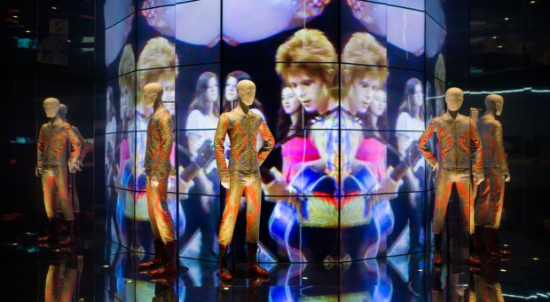 A VIRTUAL DAVID BOWIE EXHIBITION IS COMING TO YOUR HOME