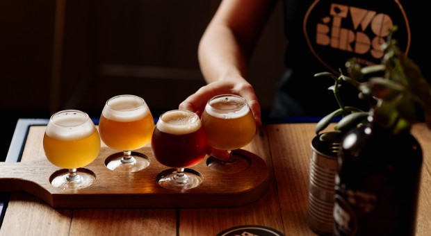 A WINTER BEER OASIS IS HEADING TO QUEEN VICTORIA MARKETS