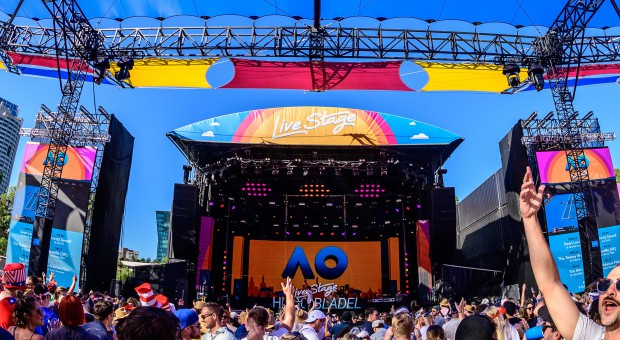 AO LIVE STAGE