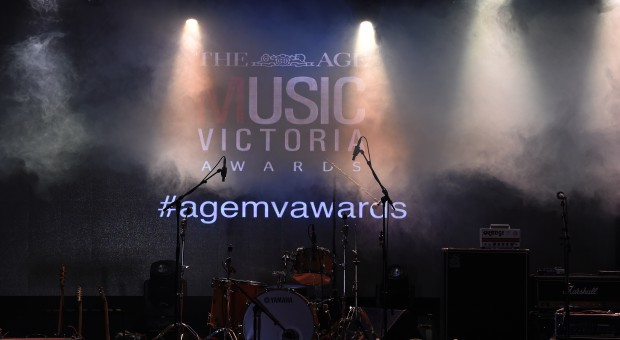 The The Age Music Victoria Awards 2017 in Australia