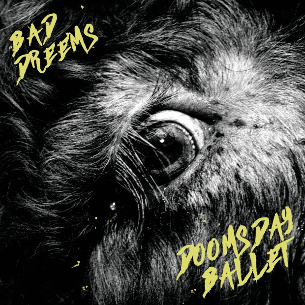 BAD DREEMS DOOMSDAY BALLET COVER ART 3000px