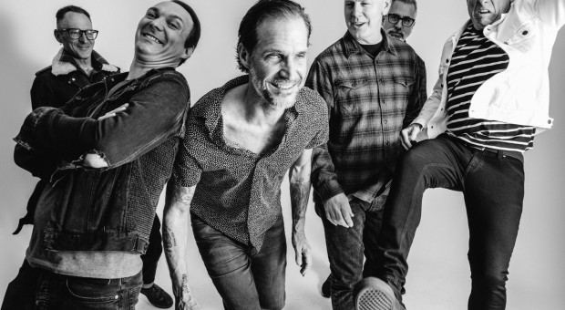 Bad Religion press foto 07 2019