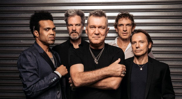 Cold Chisel - Photo Credit Daniel Boud