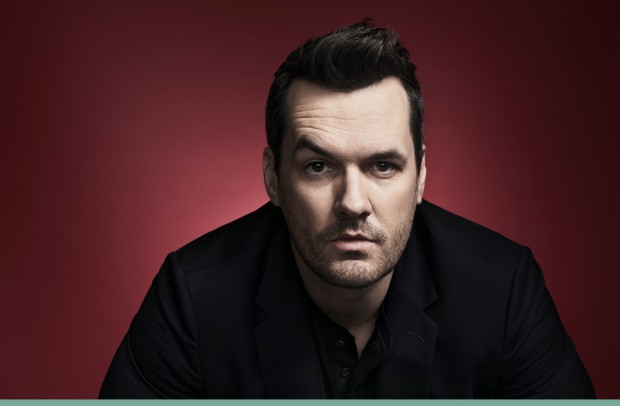 JIM JEFFERIES IS TOURING AUSTRALIA