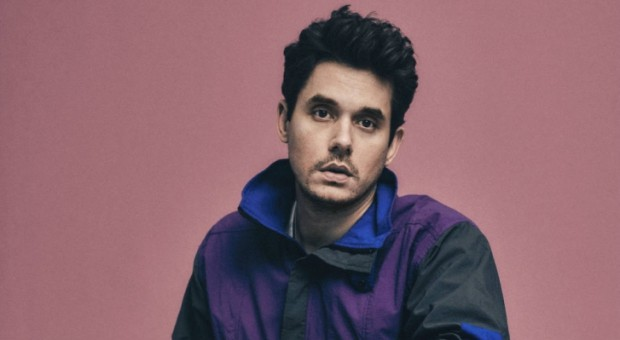 John Mayer tour feature image