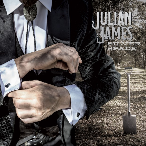 JulianJamesSilverSpade_cover_itunes
