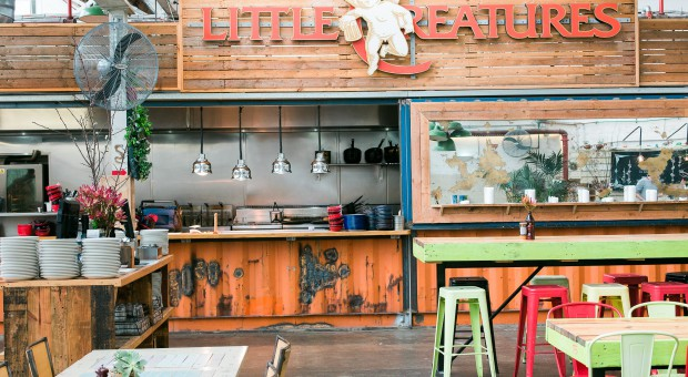 Little Creatures Geelong