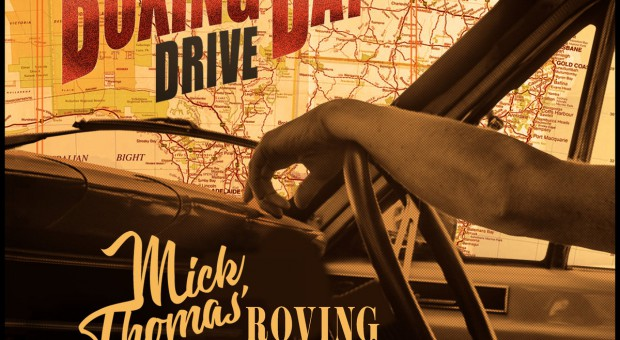 Mick Thomas' Roving Commission