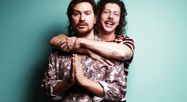 PEKING DUK ARE BACK FOR THEIR BIGGEST TOUR EVER