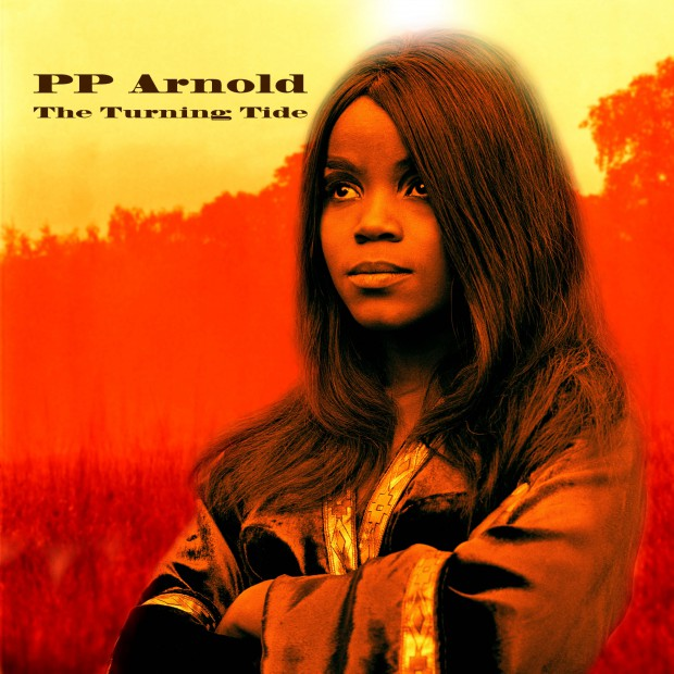 PP Arnold - The Turning Tide