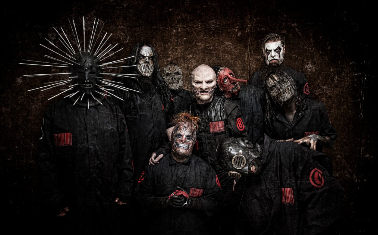 SLIPKNOT _ Paul-Harries