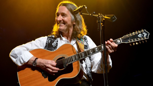 SUPERTRAMP FRONTMAN ROGER HODGSON IS COMING TO AUSTRALIA