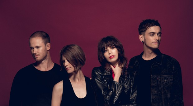 THE JEZABELS ARE COMING TO THE COAST FOR FREE