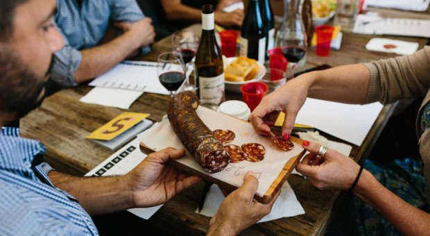 THE MELBOURNE SALAMI FESTA RETURNS 3