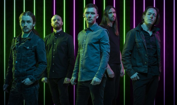TesseracT - photos by Steve Brown 0B4A7352