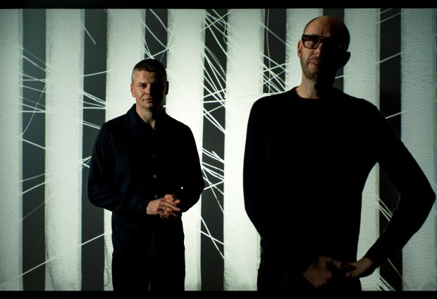 The Chemical Brothers Press Pic 1 - Photo credit Hamish Brown
