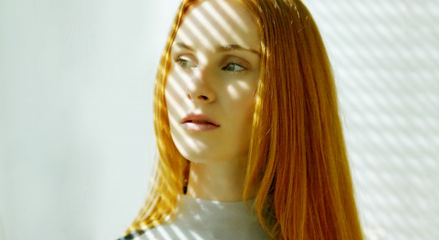VERA BLUE IS HEADING TO THE HILL