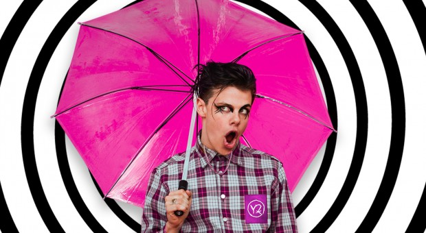 Yungblud Press Pic